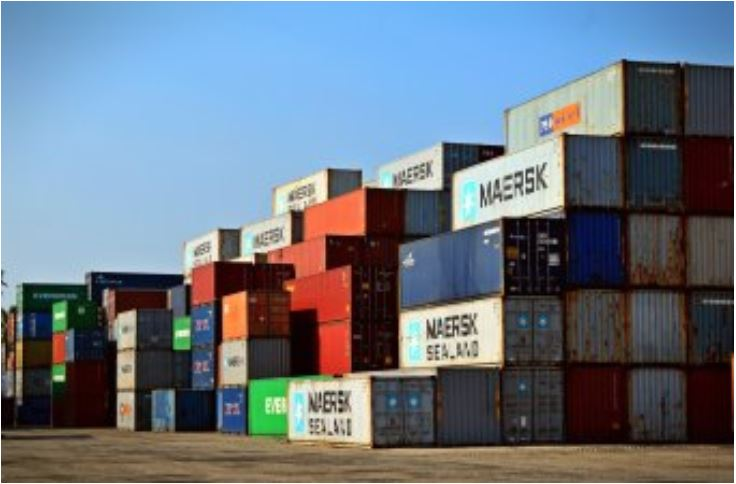 Shipping Container Packing Service
